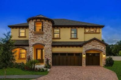 915 Floresta Street, Brandon, FL 33511 - MLS#: T3103817