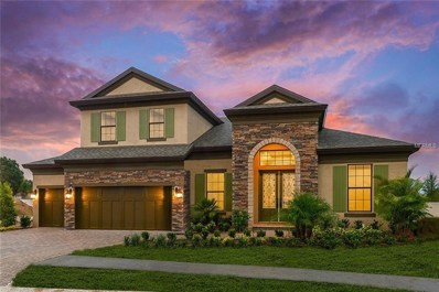 913 Floresta Street, Brandon, FL 33511 - MLS#: T3103820