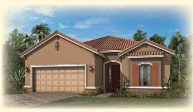 9781 Highland Park Place, Palmetto, FL 34221 - MLS#: T3103830