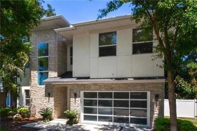 3411 W El Prado Boulevard, Tampa, FL 33629 - MLS#: T3103834