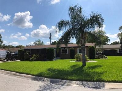 14824 N Iris Avenue, Tampa, FL 33613 - MLS#: T3103840