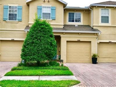 2846 Girvan Drive, Land O Lakes, FL 34638 - MLS#: T3103860