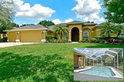 2933 Hillside Ramble Drive, Brandon, FL 33511 - MLS#: T3103871