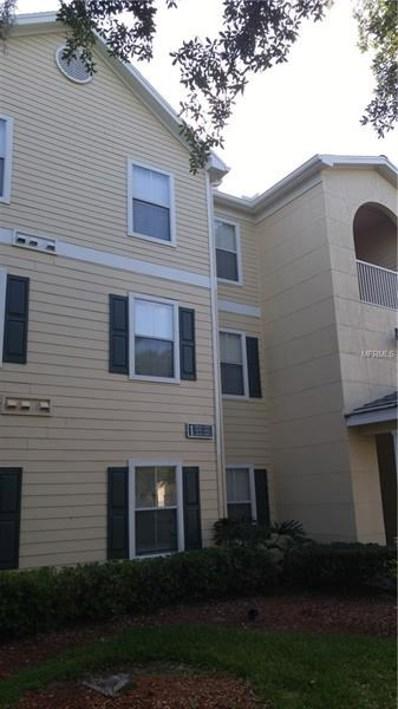 18551 Bridle Club Drive UNIT 18551, Tampa, FL 33647 - MLS#: T3103872