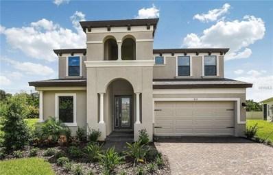 919 Floresta Street, Brandon, FL 33511 - MLS#: T3103907