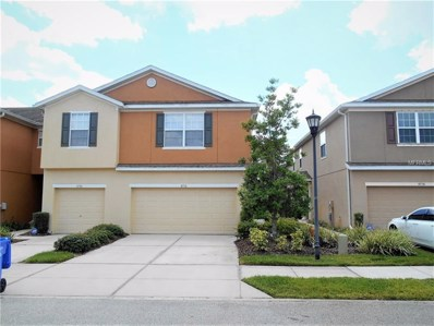 8732 Turnstone Haven Place, Tampa, FL 33619 - MLS#: T3103913