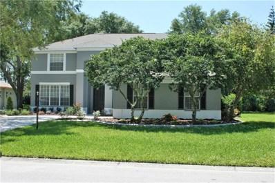 2909 Sutton Oaks Court, Plant City, FL 33566 - MLS#: T3103916