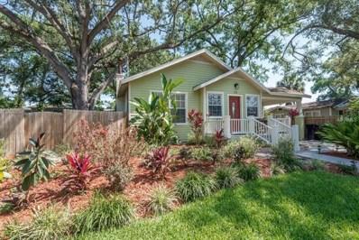 909 W Fribley Street, Tampa, FL 33603 - MLS#: T3103918