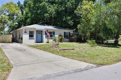 4715 W Wallcraft Avenue, Tampa, FL 33611 - MLS#: T3103930