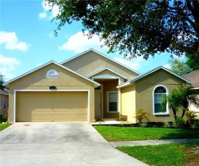 9801 Laurel Ledge Drive, Riverview, FL 33569 - MLS#: T3103941