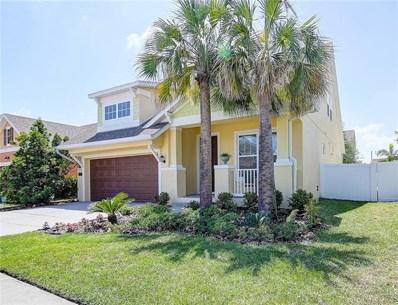 7703 S Desoto Street, Tampa, FL 33616 - MLS#: T3103971