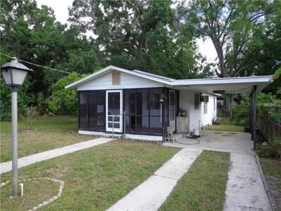 6913 Waycross Avenue, Tampa, FL 33619 - MLS#: T3103975