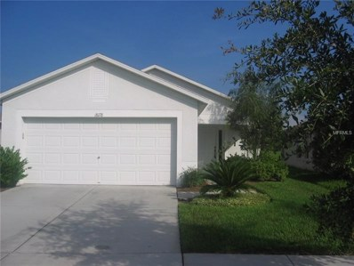 18178 Canal Pointe Street, Tampa, FL 33647 - MLS#: T3103981