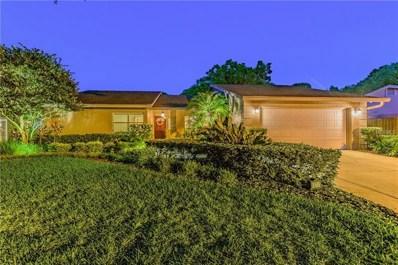 13717 Wilkes Drive, Tampa, FL 33618 - MLS#: T3103983