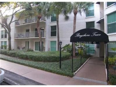 3325 Bayshore Boulevard UNIT A23, Tampa, FL 33629 - MLS#: T3103994
