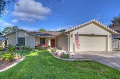 15404 Brushwood Drive, Tampa, FL 33624 - MLS#: T3104038