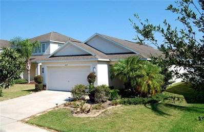 10719 Shady Preserve Drive, Riverview, FL 33579 - MLS#: T3104057