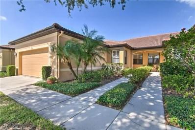 5718 Eden Falls Place, Apollo Beach, FL 33572 - MLS#: T3104067