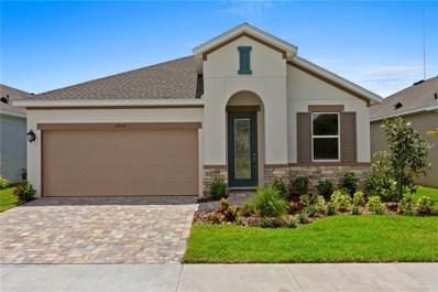 13909 Kingfisher Glen Drive, Lithia, FL 33547 - #: T3104083