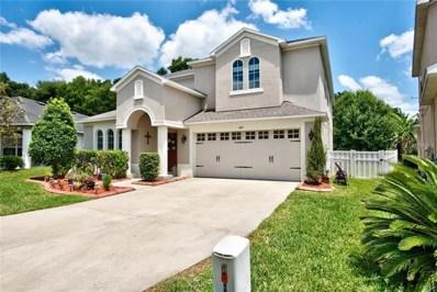 460 Westchester Hills Lane, Valrico, FL 33594 - MLS#: T3104118