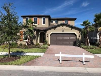 3511 Wicket Field Road, Lutz, FL 33548 - MLS#: T3104119
