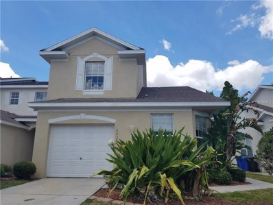 6237 Olivedale Drive, Riverview, FL 33578 - MLS#: T3104137