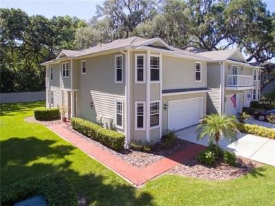 812 Lumsden Reserve Drive, Brandon, FL 33511 - MLS#: T3104141