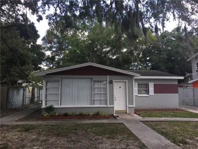 2405 E Cayuga Street, Tampa, FL 33610 - MLS#: T3104203