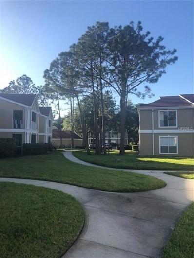 9481 Highland Oak Drive UNIT 801, Tampa, FL 33647 - MLS#: T3104220