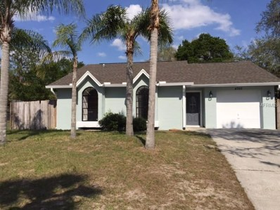 4707 Barrett Court, Tampa, FL 33617 - MLS#: T3104222