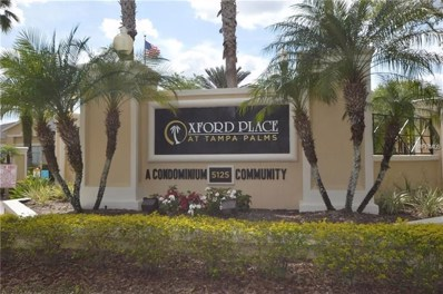 5125 Palm Springs Boulevard UNIT 10210, Tampa, FL 33647 - MLS#: T3104243