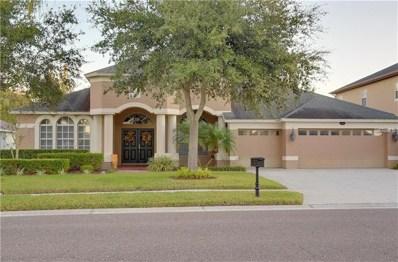 16910 Ivy Lake Drive, Odessa, FL 33556 - MLS#: T3104244