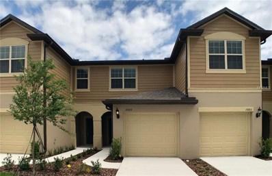 1089 Pavia Drive, Apopka, FL 32703 - MLS#: T3104256