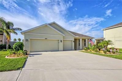 11917 Quack Grass Court, Riverview, FL 33579 - MLS#: T3104258