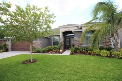 13611 Artesa Bell Drive, Riverview, FL 33579 - MLS#: T3104268