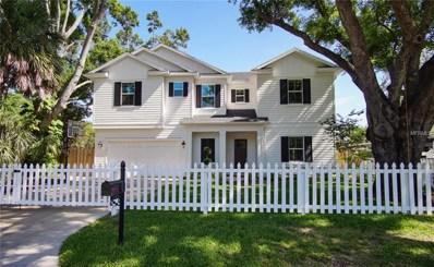 3411 W Carrington Street, Tampa, FL 33611 - MLS#: T3104285