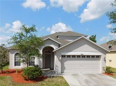 19034 Sunterra Drive, Land O Lakes, FL 34638 - MLS#: T3104293