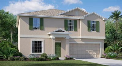 3095 Kresterbrooke Lane, Zephyrhills, FL 33540 - MLS#: T3104320