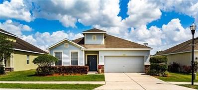 3106 Magnolia Meadows Drive, Plant City, FL 33567 - MLS#: T3104355