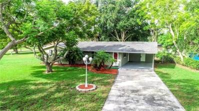 802 Leisey Circle, Ruskin, FL 33570 - MLS#: T3104366