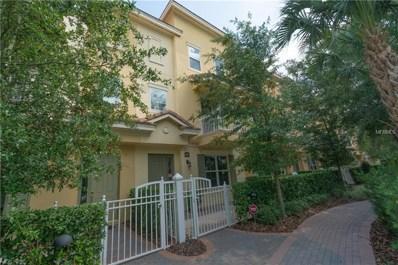 687 Hangnest Lane, Lake Mary, FL 32746 - MLS#: T3104419