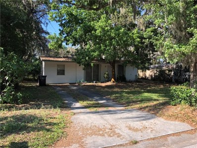 922 Lakewood Avenue, Tampa, FL 33613 - MLS#: T3104484