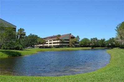 13612 S Village Drive UNIT 5111, Tampa, FL 33618 - MLS#: T3104487