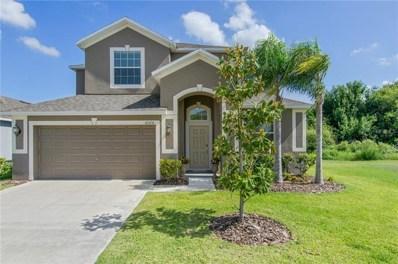 10924 Rainbow Pyrite Drive, Wimauma, FL 33598 - MLS#: T3104532