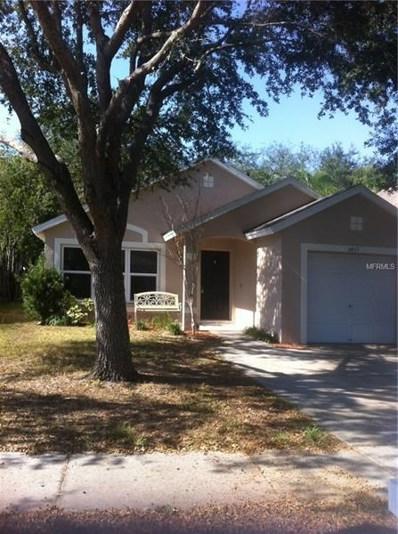 6653 Summer Cove Drive, Riverview, FL 33578 - MLS#: T3104541