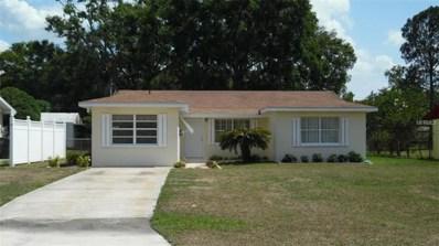 1414 Vassar Drive, Lakeland, FL 33810 - MLS#: T3104548