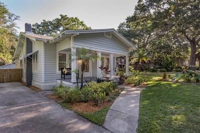 325 W Frierson Avenue, Tampa, FL 33603 - MLS#: T3104577