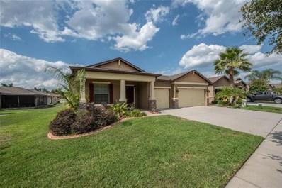 2235 Landside Drive, Valrico, FL 33594 - MLS#: T3104579