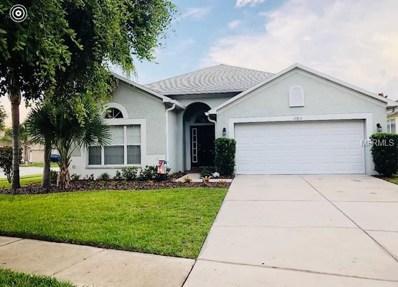 15811 Cedar Elm Terrace, Land O Lakes, FL 34638 - MLS#: T3104622