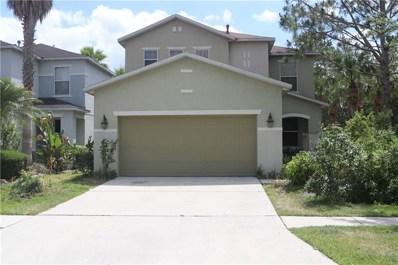 2344 Silvermoss Drive, Wesley Chapel, FL 33544 - #: T3104628